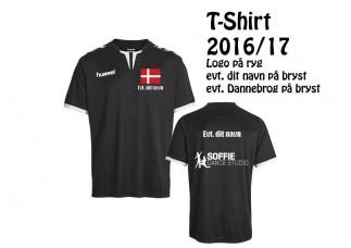 Soffie T-Shirt 2016/17 Core SORT