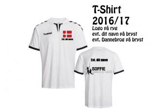Soffie T-Shirt 2016/17 Core HVID