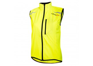 EJBY Fusion S100 Vest Womens GUL
